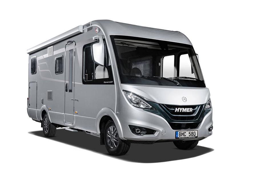 Hymer BMC I
