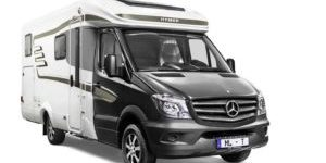 13. Hymer ML-T 580 www.hymercenter.fi